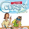 Contre Courant Junior, magazine de l'Agence de l'Eau Artois Picardie